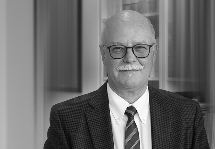 Eike Jürgen Wendorff Architekt